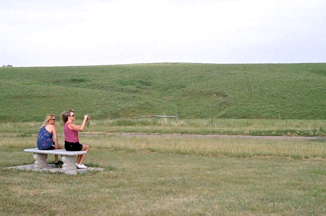 Cather prairie observers